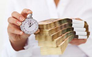 Potrebujete súrne pôžičku?